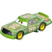 Carrera GO!!! Plus - Disney-Pixar Cars - Fabulous Lightning McQueen, 1:43, ab 6 Jahre
