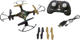 REVELL 23860 RC Quadcopter Air Hunter, ab 12 Jahre