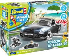 REVELL Porsche 911 Targa 4S