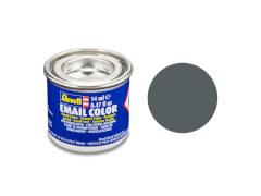 REVELL 32177 staubgrau, matt RAL 7012 14 ml-Dose
