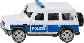 SIKU 2308 Mercedes-AMG G 65 Bundespolizei, ab 3 Jahre