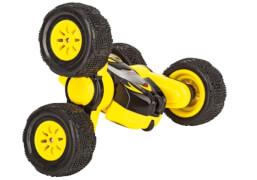 Carrera RC - Mini Turnator 360/Stunt, ca. 11x5 cm, ab 6 Jahre