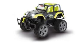 CARRERA RC - Jeep[R] Wrangler Rubicon, green