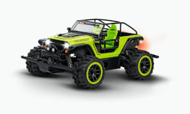 CARRERA RC - 2,4GHz Jeep[R] Trailcat -PX- Carrera(C) Profi(C) RC