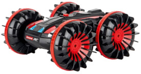 CARRERA RC - 2,4GHz All-Terrain Stunt Car