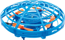 REVELL Quadcopter MAGIC MOVE blau