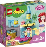 LEGO® DUPLO® 10922 Arielles Unterwasserschloss