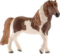 Schleich Horse Club - 13815 Island Pony Hengst, ab 3 Jahre