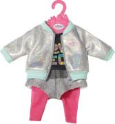 Zapf BABY born® City Kleidung