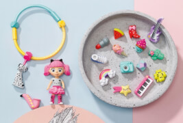 Zapf LIL SNAPS W1 Accessoires