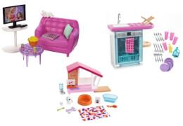 Mattel FXG33 Barbie® Möbel und Zubehör