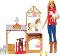 Mattel GCK86 Barbie® Farm Vet
