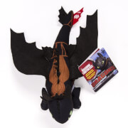 Dreamworks Dragons Slingin Plüsch Toothless, ca. 35 cm