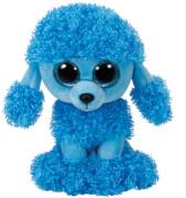 TY Beanie Boo's - Pudel Mandy, Plüsch, ca. 12x10x17 cm