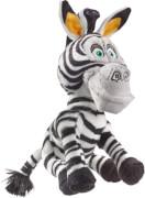 Schmidt Spiele Dreamworks Madagascar Zebra Marty Plüsch 18 cm