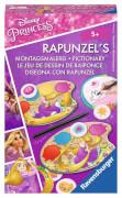 Ravensburger 23460 Disney Princess Rapunzel's Montagsmalerei