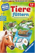 Ravensburger 25034 Tiere füttern