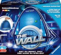 Ravensburger 267866 The Wall, Quizspiel
