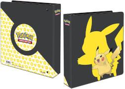 Pokémon Pikachu 2019 Album