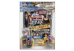 WWE Universe Starterpack