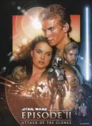 Ravensburger 146666  Puzzle Star Wars Angriff der Klonkrieger 500 Teile