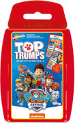Top Trumps - Paw Patrol