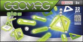 Geomag  Panels glow 22-teilig