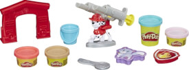 Hasbro E6887EU4 Play-Doh RESCUE MARSHALL