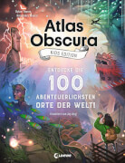 Loewe Atlas Obscura Kids Edition