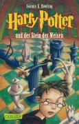 Bd. 1 Harry Potter und der Stein der Weisen (TB)