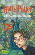 Bd. 2 Harry Potter und die Kammer des Schreckens (TB)