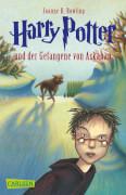 Bd. 3 Harry Potter und der Gefangene von Askaban (TB)
