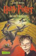 Bd. 4 Harry Potter und der Feuerkelch (TB)