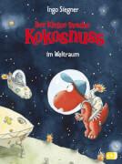 Der kleine Drache Kokosnuss Band 17 im Weltraum