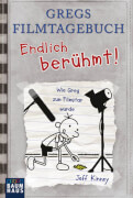 Gregs Tagebuch Filmtagebuch - Endlich berühmt!