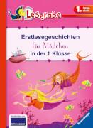 Ravensburger 36433 Leserabe Erstlesegeschichten für Mädchen in der 1. Klasse
