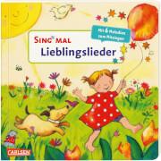 Sing mal Lieblingslieder