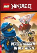 LEGO Ninjago Verschwunden in der Wüste