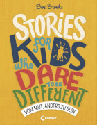 Stories for Kids - Mut anders zu sein