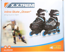 XXtreme Inliner Ocean, ABEC 5, Größe 36-39