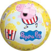 JOHN PEPPA PIG VINYL-SPIELBALL, 9''/230 MM