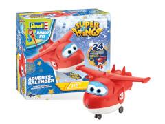 Super Wings Adventskalender 2019 1:20
