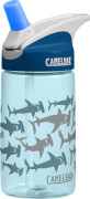 CamelBak Trinkflasche Eddy Kids, 0,4 l, Hammerheads
